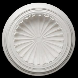 Ceiling Panels / Domes / Rings