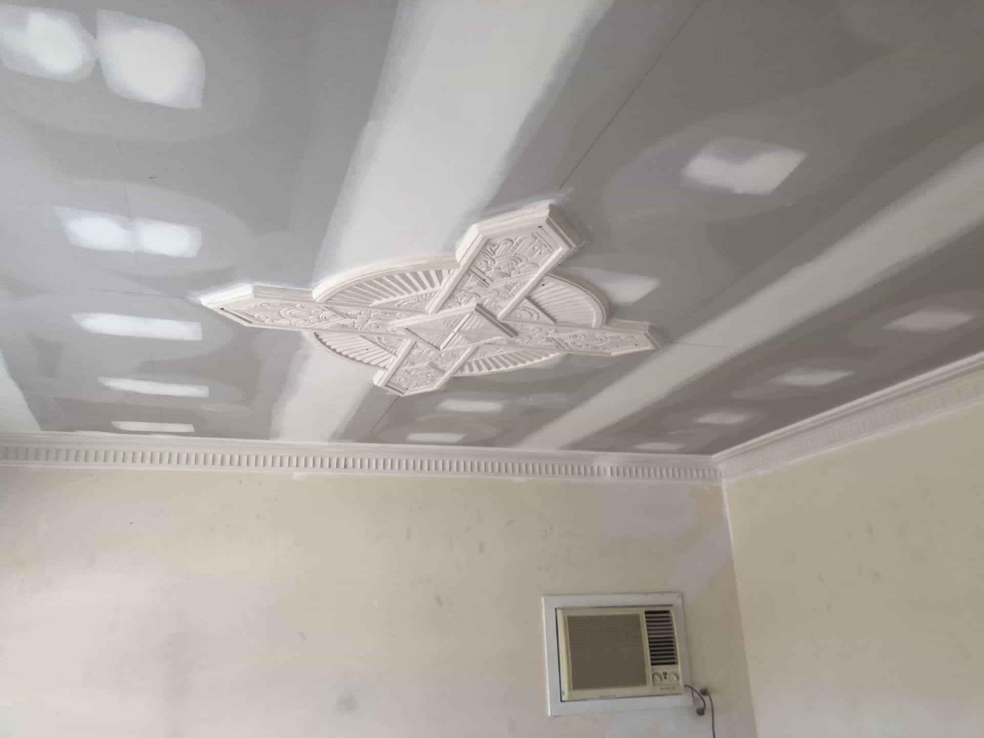 Classic Ceilings - Ceiling Replacements